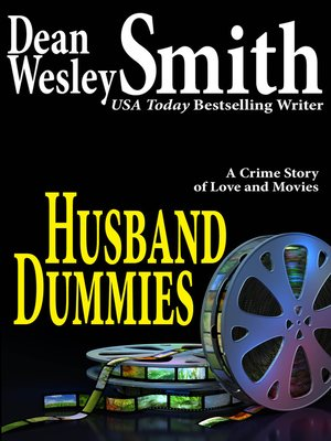 cover image of Husband Dummies