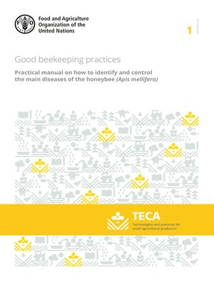 cover image of Good Beekeeping Practices