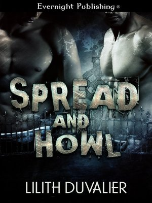 cover image of Spread and Howl