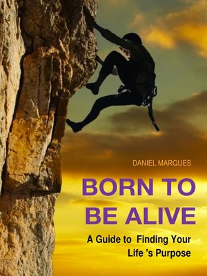 cover image of Born to Be Alive