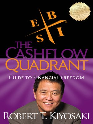 Rich Dad S Cashflow Quadrant By Robert T Kiyosaki