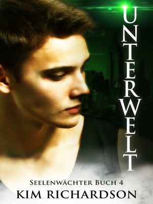 cover image of Unterwelt