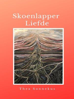 cover image of Skoenlapper Liefde