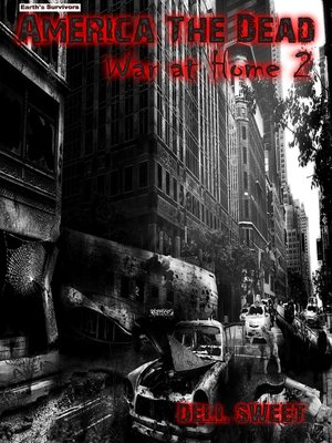 cover image of War At Home 2