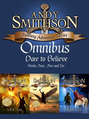cover image of The Andy Smithson Series