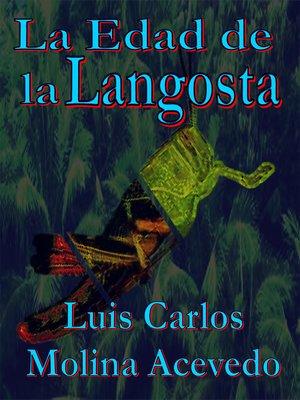 cover image of La Edad de la Langosta