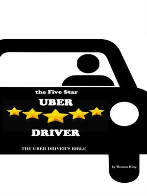 cover image of The Five Star Uber Driver
