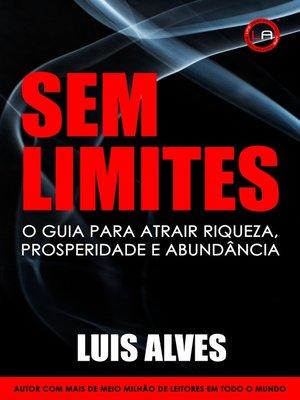 cover image of Sem Limites