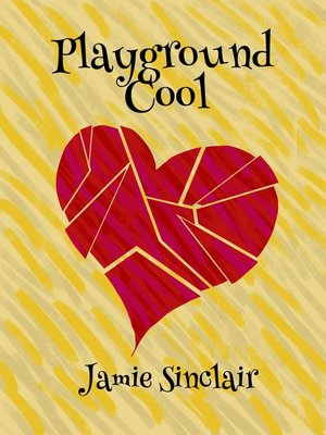 cover image of Playground Cool
