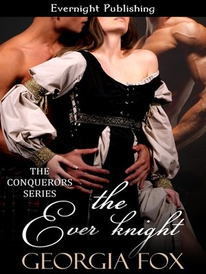 cover image of The Ever Knight