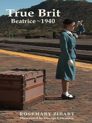 cover image of True Brit