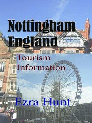 cover image of Nottingham, England
