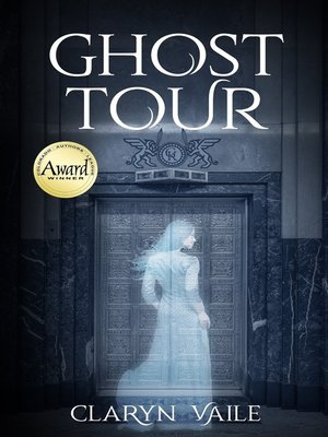 cover image of Ghost Tour