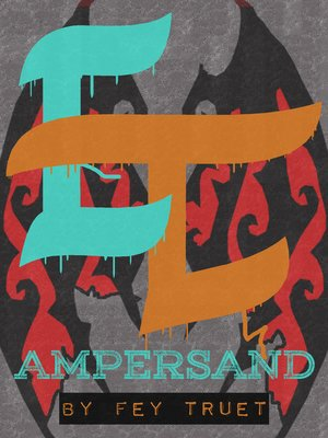 cover image of Ampersand