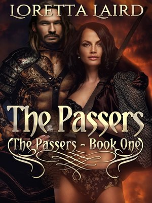cover image of The Passers