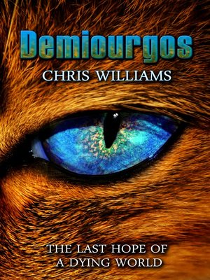 cover image of Demiourgos