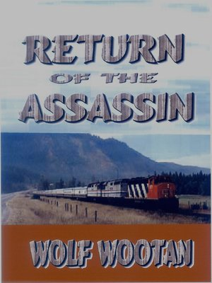 cover image of Return of the Assassin