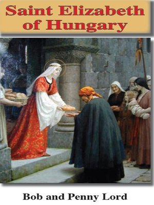 cover image of Saint Elizabeth of Hungary