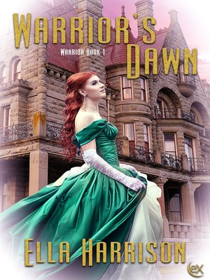 cover image of Warrior's Dawn