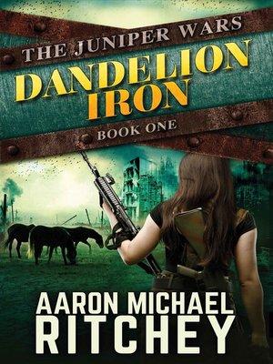cover image of Dandelion Iron