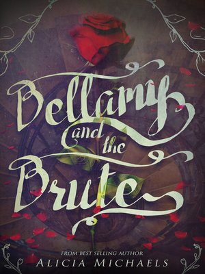 cover image of Bellamy and the Brute