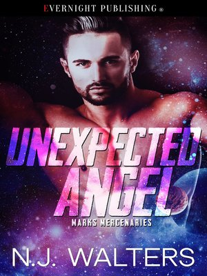 cover image of Unexpected Angel