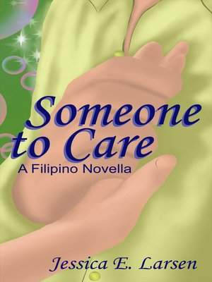 cover image of Someone to Care (YA--Filipino/Taglish Edition)