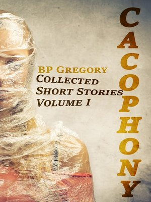 cover image of Cacophony