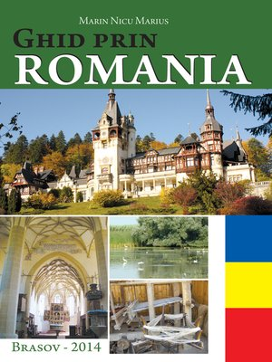 cover image of Ghid prin Romania