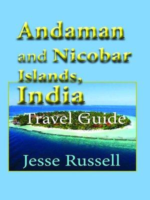 cover image of Andaman and Nicobar Islands, India