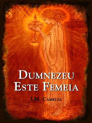 cover image of Dumnezeu este Femeia