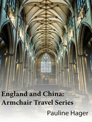 cover image of England and China