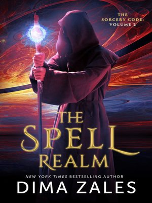 cover image of The Spell Realm