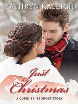 cover image of Just Christmas