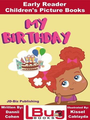 cover image of My Birthday