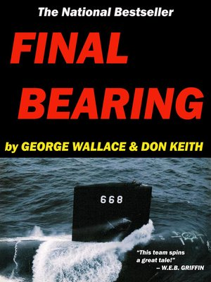 cover image of Final Bearing