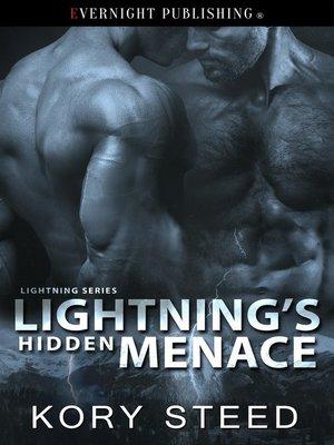cover image of Lightning's Hidden Menace