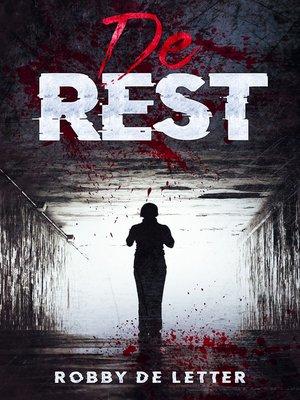 cover image of De Rest