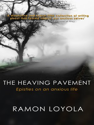 cover image of The Heaving Pavement