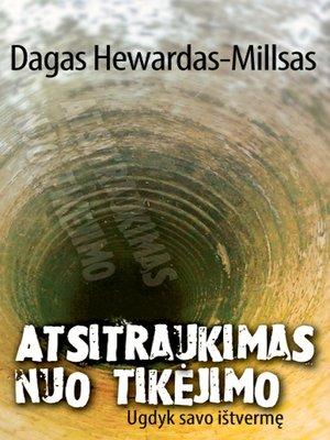 cover image of Atsitraukimas Nuo Tikėjimo