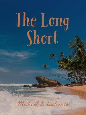 cover image of The Long Short