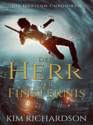 cover image of Der Herr der Finsternis