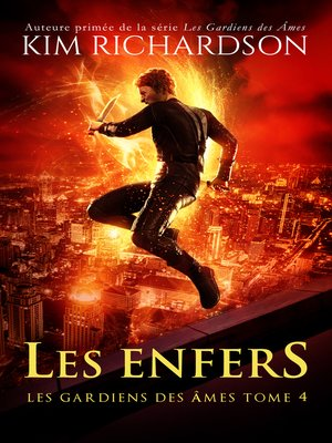 cover image of Les Enfers