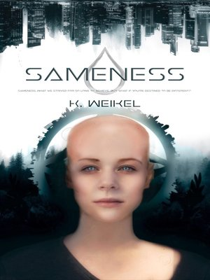 cover image of Sameness