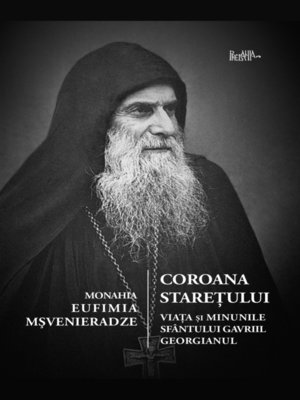 cover image of Coroana Staretului