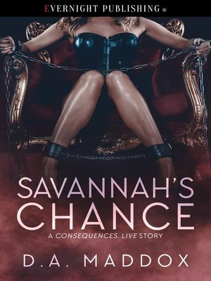cover image of Savannah's Chance
