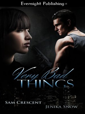 cover image of Very Bad Things