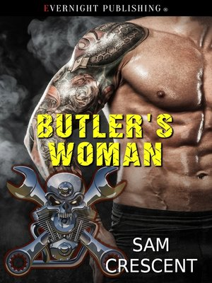 cover image of Butler's Woman