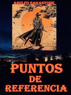 cover image of Puntos de Referencia