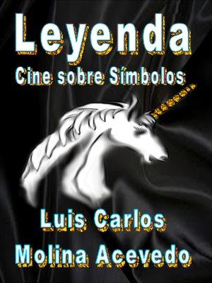 cover image of Leyenda